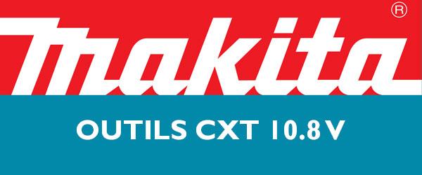 Gamme 10.8V Makita