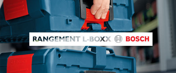 Système de rangement L-boxx