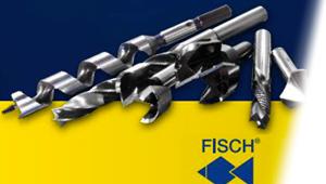Fisch spécialiste de l'outils coupants pour le bois