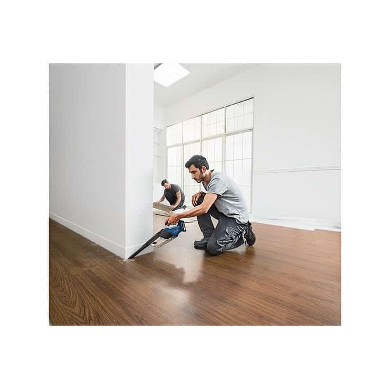bosch aspirateur sans fil 18v gas18v 1 solo 06019c6200. Black Bedroom Furniture Sets. Home Design Ideas