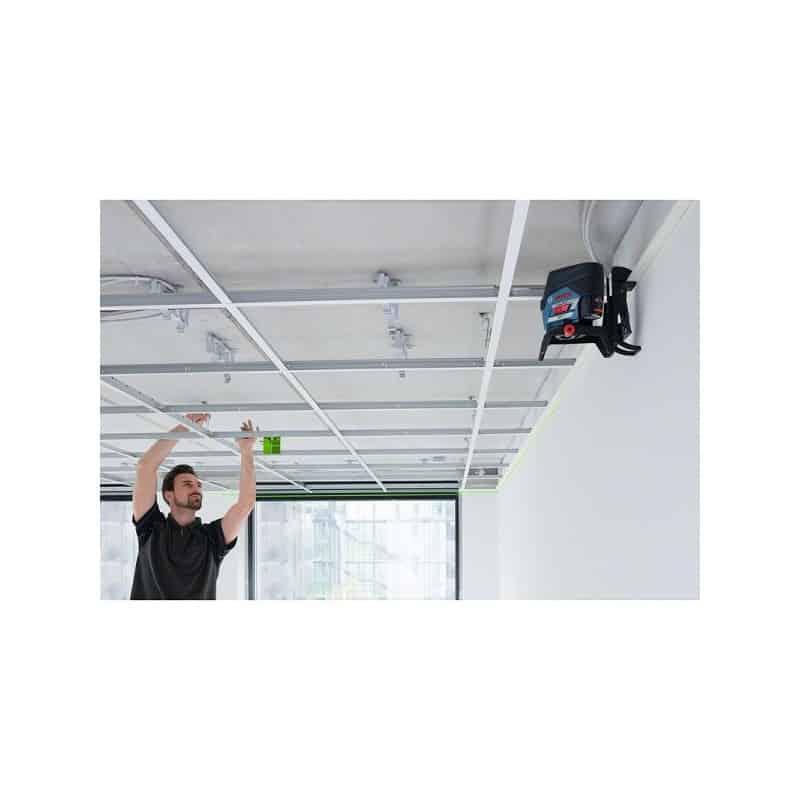 rc2 Bosch rm3 motorisé Multifonction Support dans le Set système Accessoires