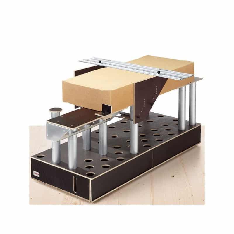 mafell table de sciage pour ds300cc st1700 vario. Black Bedroom Furniture Sets. Home Design Ideas