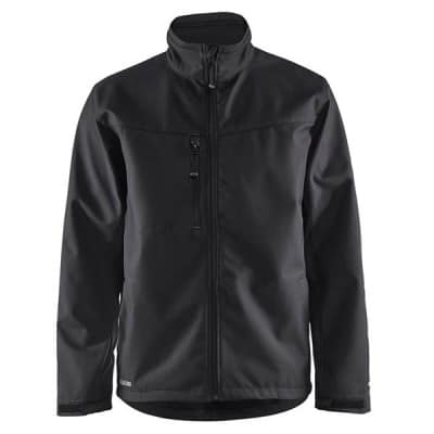 BLAKLADER Veste Softshell Authentique - 4951
