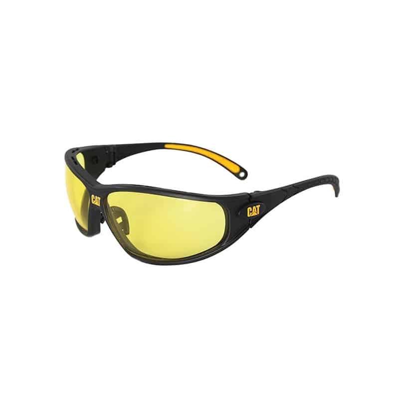 1a3b3316a8037e CATERPILLAR Lunettes de protection Classe 1 - TREAD - Protection des ...