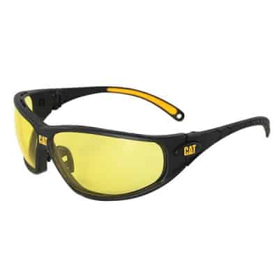 CATERPILLAR Lunettes de protection Classe 1 - TREAD