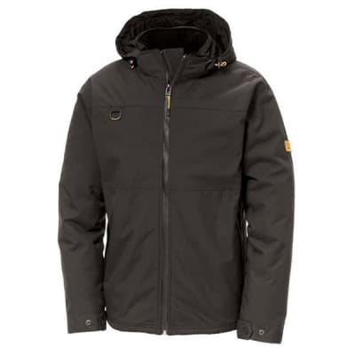 CATERPILLAR Parka noir Chinook - 1310017