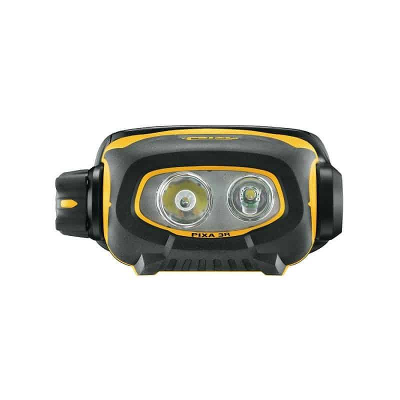 Petzl Lampe Frontale Pixa 3r 90lm E78chr 2 Lampe Projecteur
