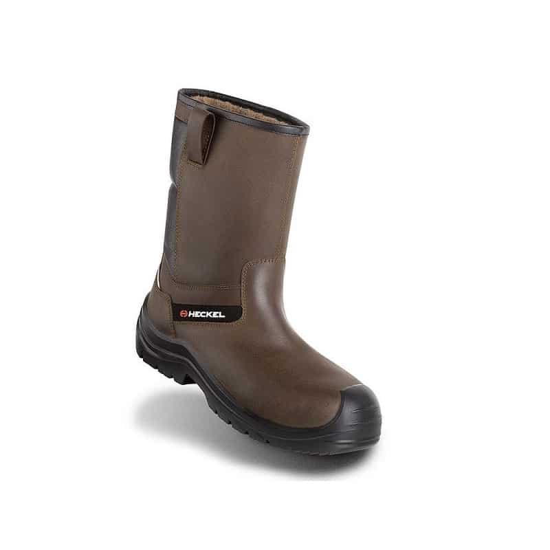 heckel bottes de s curit hiver suxxeed offroad s3 6261603 chaussure de s curit. Black Bedroom Furniture Sets. Home Design Ideas