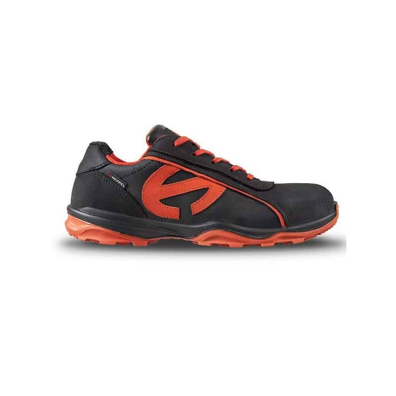 Chaussure De R300 S3 Baskets Sécurité Basses 6261006 Heckel Run Nnwm80v