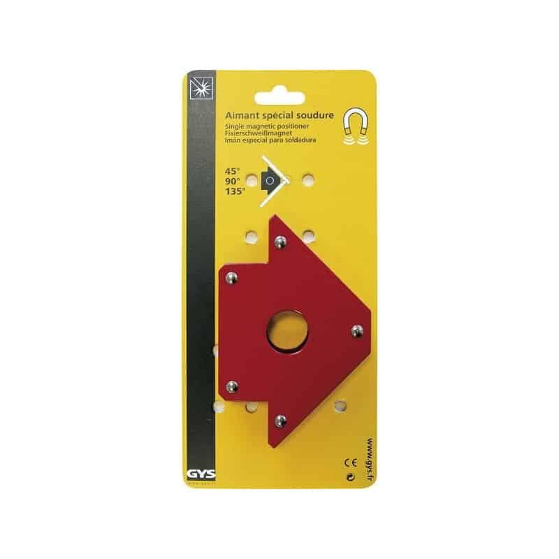 GYS Positionneur soudure MAGNETIC P19.90 - 044203. GYS Positionneur soudure MAGNETIC P19.90 - 044203