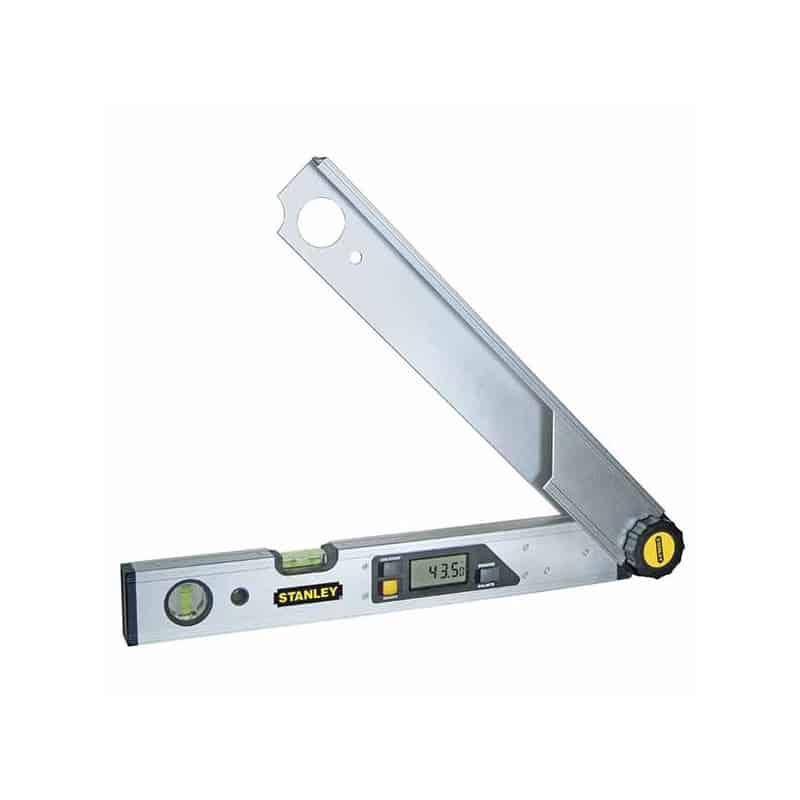 STANLEY Niveau d'angle digital 40cm - 0-42-087