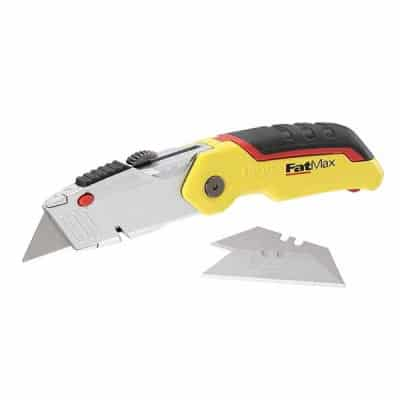 STANLEY Cutter rétractable FatMax - 0-10-825