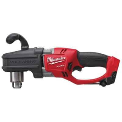 MILWAUKEE Perceuse de charpente 18V solo M18 CRAD-OX - 4933451451