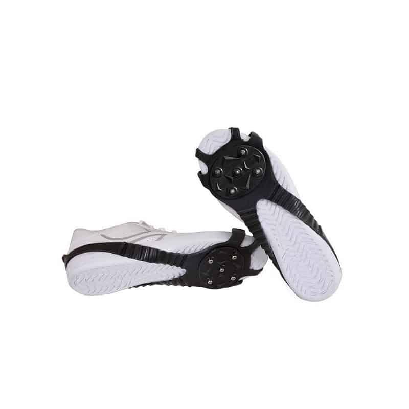 nouveau pas cher moins cher en présentant TIGER GRIP Sur-chaussure antidérapante pour neige et verglas - CITYGRIP