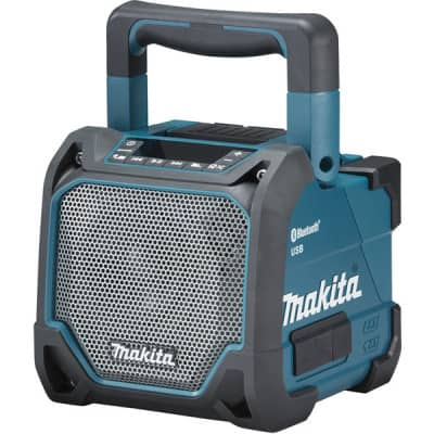 MAKITA Enceinte de chantier bluetooth - DMR202