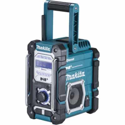 MAKITA Radio de chantier bluetooth 7.2V à 18V solo - DMR112