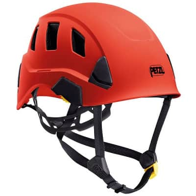 PETZL Casque de protection STRATO VENT - A020BA