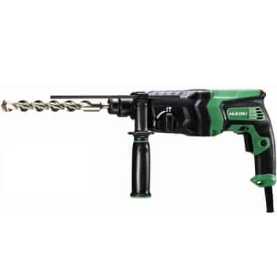 HIKOKI Perforateur 830W SDS plus - DH26PB2 WSZ