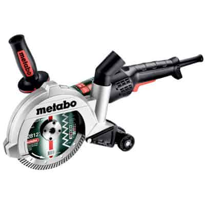 METABO Rainureuse à beton 180mm TEPB19-180 RT CED - 600433500