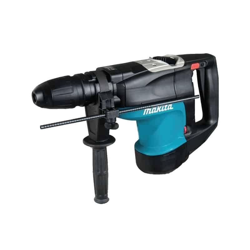 MAKITA Perforateur burineur SDS MAX 6,8 Joules 1100 W - HR4001C. MAKITA Perforateur burineur SDS MAX 6,8 Joules 1100 W - HR4001C