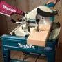 MAKITA scie sur table et onglets réversible 1650 W Ø 260 mm - LF1000