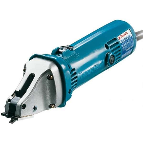 MAKITA cisaille 260 W 4500 cps/min ép.1 mm - JS1670