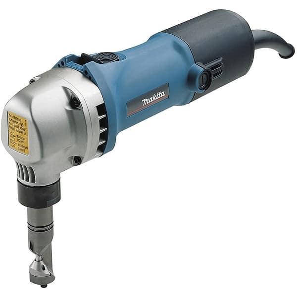 MAKITA Grignoteuse 550 W 2200 cps/min ép.1,6 mm - JN1601
