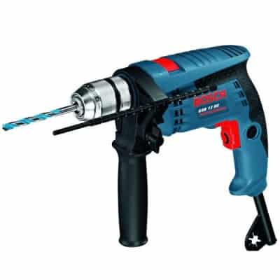 BOSCH Perceuse Percussion 600 W - GSB13RE - 0601217100