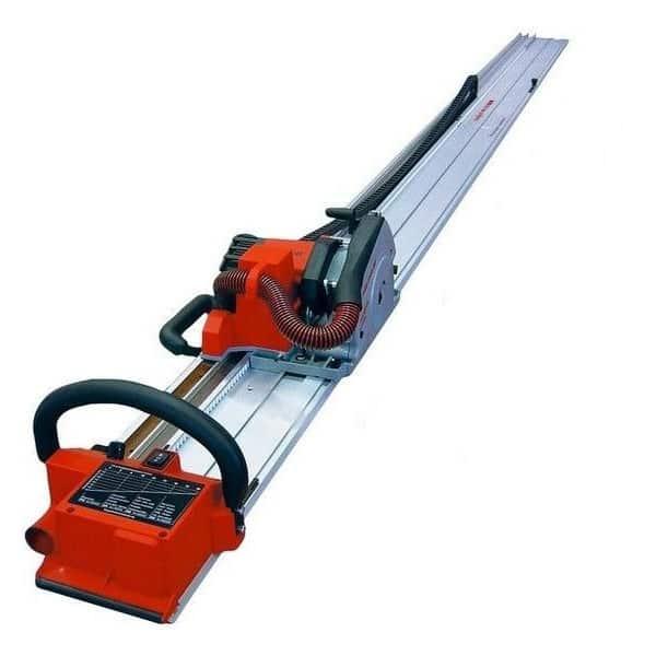 MAFELL scie à panneaux portative + 2 rails - PSS3100 SE - 916201
