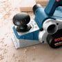 BOSCH Rabot 82 mm 850 W - GHO40-82C - 060159A760