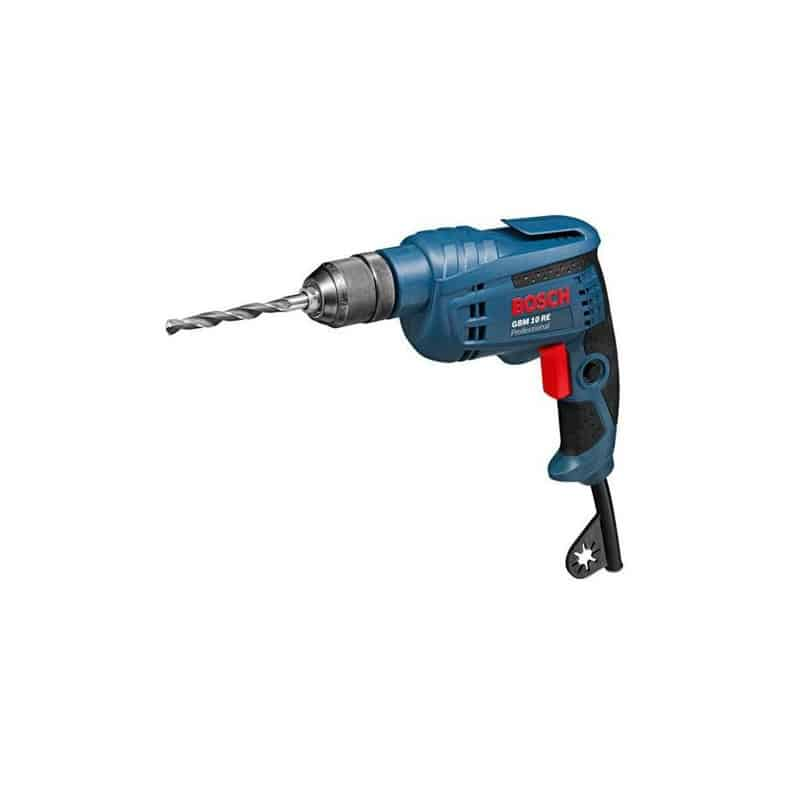 Bosch perceuse 600w 10mm gbm10re 0601473600 perceuse visseuse filaire - Perceuse visseuse filaire ...