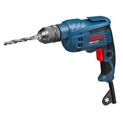 BOSCH Perceuse 600W Ø10mm - GBM10RE - 0601473600