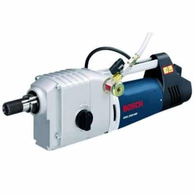 BOSCH carotteuse à eau 2500 W Ø 212 mm - GDB2500WE