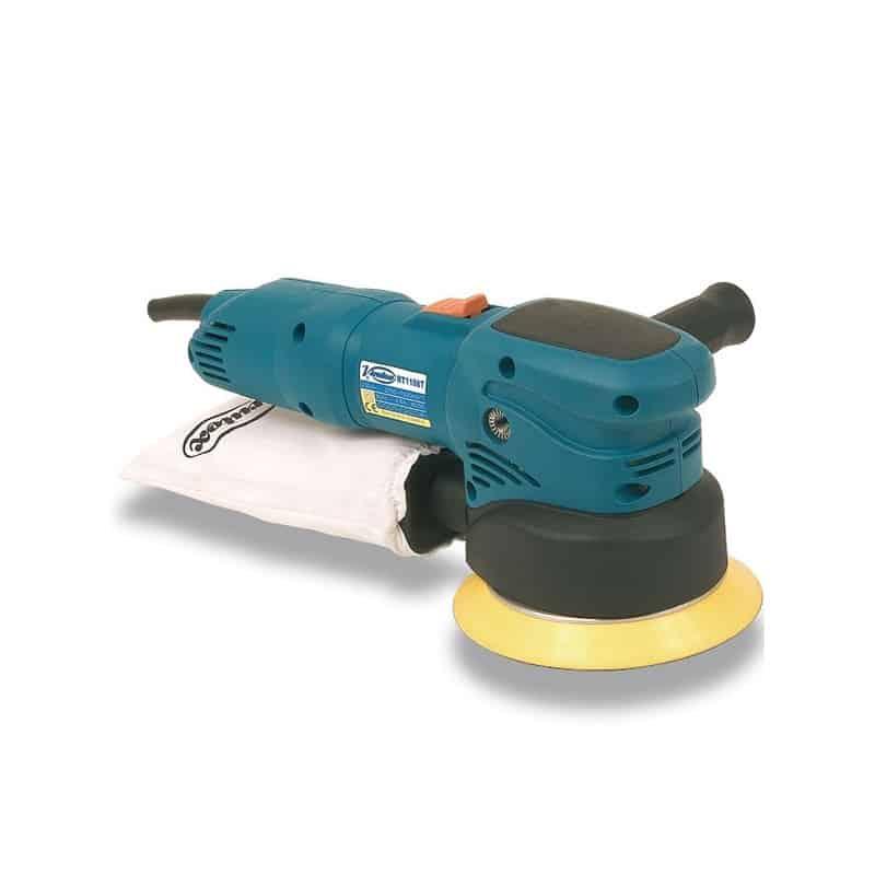 Virutex ponceuse rotorbitale 900 w Ø 150mm - rt188n - 8800200