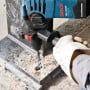 BOSCH Perforateur burineur 800W Sds-plus GBH3-28DFR - 061124A004