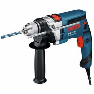 BOSCH Perceuse percussion 750 W  GSB16RE - 060114E500