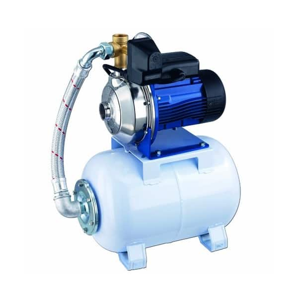 LOWARA Surpresseur à usage individuel - 0,90 kW - RH 60 BGM 9