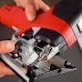 MAFELL scie sauteuse oscillante 900 W - P1cc - 917103