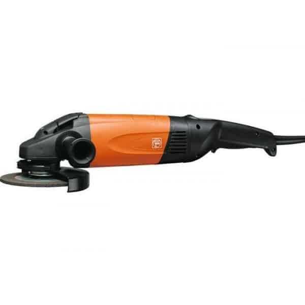 FEIN meuleuse 230 mm 2500 W - WSB25-230X - 72211129237