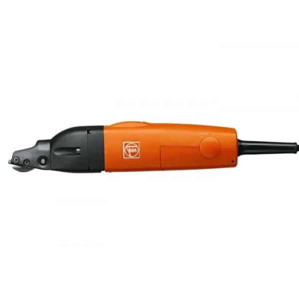 FEIN cisaille 350 W 3800 tr/min ép.1,6 mm - BSS 1.6