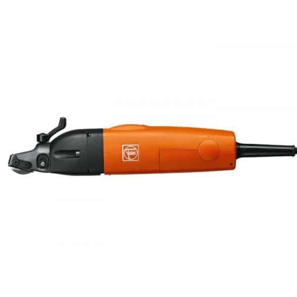 FEIN cisaille 350 W 3800 tr/min ép.1,6 mm - BSS 1.6C