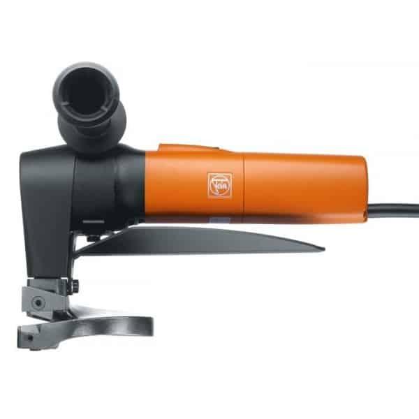 FEIN cisaille 1200W 750tr/min ép.4,2 mm - BLS 4.2