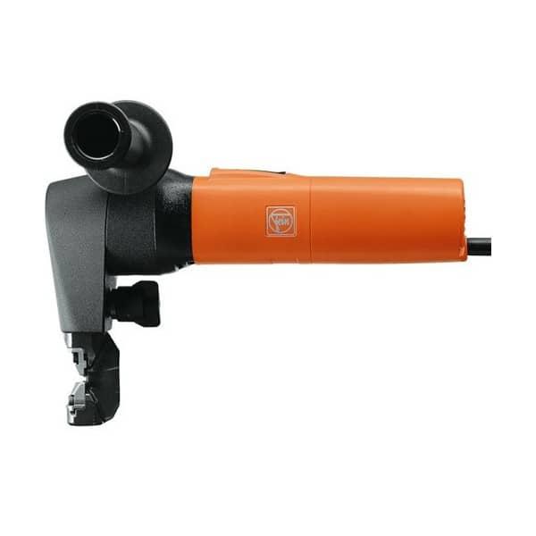 FEIN Grignoteuse 1200W jusqu'à 5 mm - BLK 5.0 - 72323100239