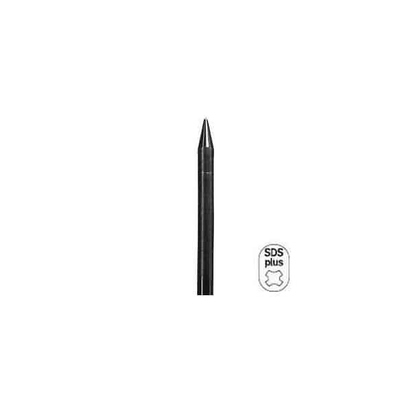 BOSCH burin pointu Eco SDS-plus Lg 250 mm - 2608690132