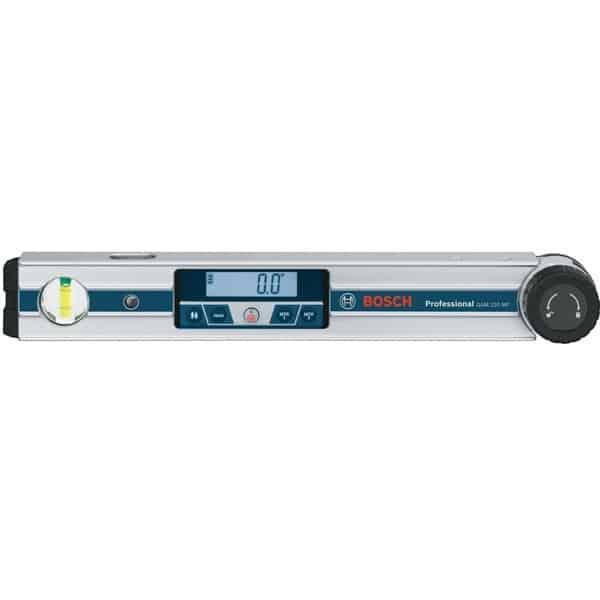 BOSCH Mesureur d'angle électronique GAM220MF - 0601076600
