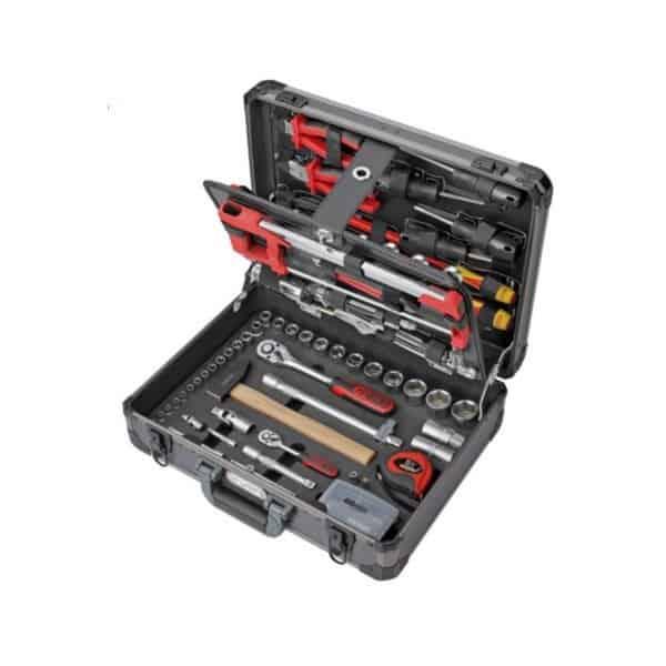 KS TOOLS Coffret de maintenance 131 pieces - 922.0731