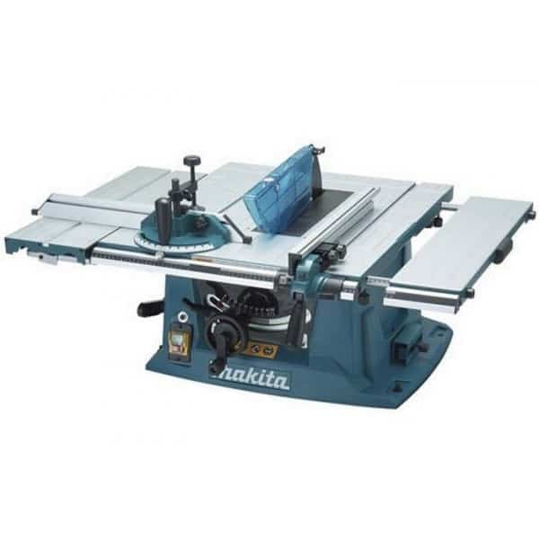 MAKITA scie sur table 1500 W 93 mm - MLT100