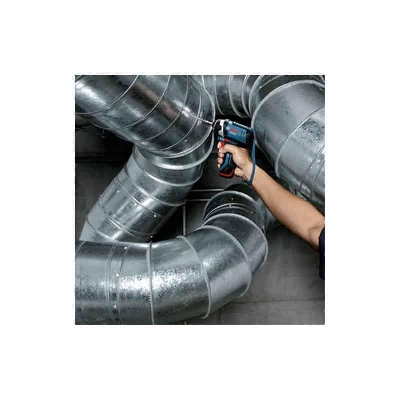 bosch visseuse choc 12v 105 nm gdr12v 105 06019a6977. Black Bedroom Furniture Sets. Home Design Ideas