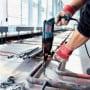 BOSCH Perforateur burineur 650W Sds-plus GBH2-20D - 061125A400
