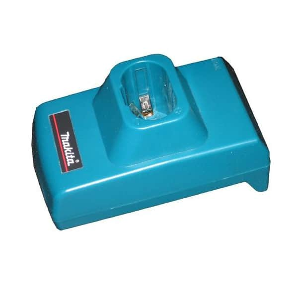 MAKITA Adaptateur batterie sur chargeur Makstar ADP04 - 193947-6